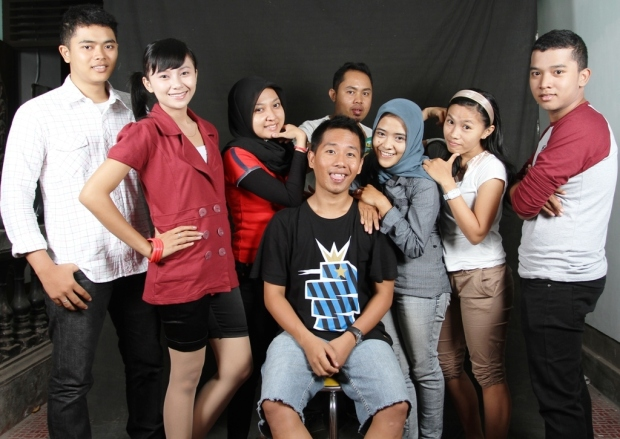 Just another photo session with Beemagz Famz :)