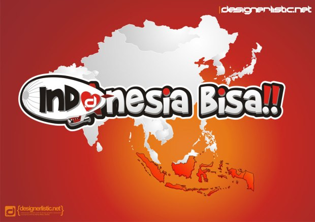 Indonesia Juara Sea Games 2011