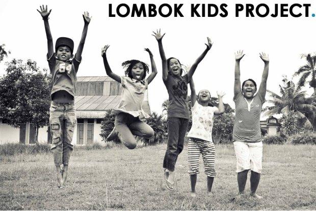 Lombok Kids Project