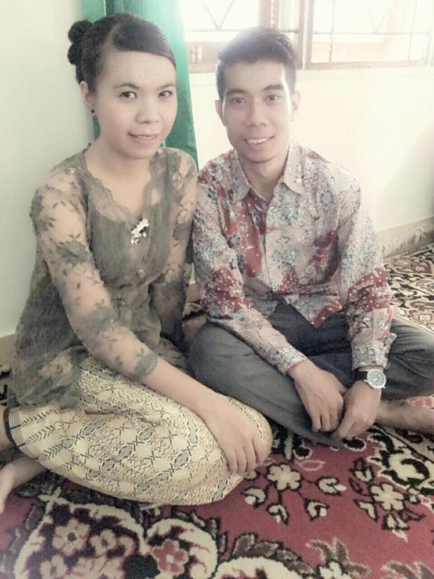 Shanti's Wedding